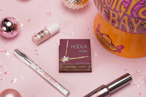 Mein neues Kosmetikset Benefit Cosmetics: Beauty & The Bay
