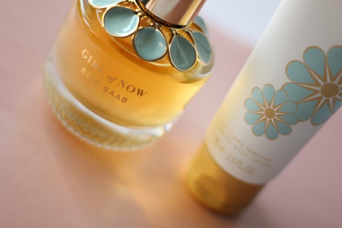Girl of Now von Elie Saab, also neue Kosmetikprodukte und Parfums für jede Frau