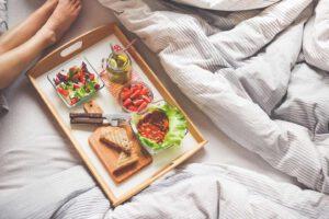 Was hat die Hautkondition mit dem Lebensstil zu tun?