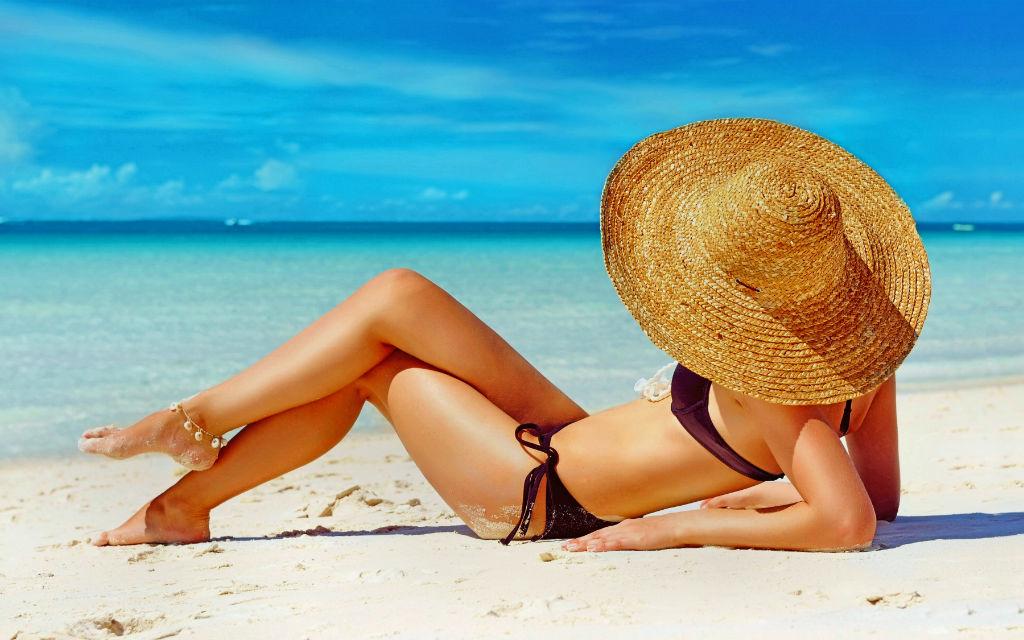 Wie solltest du die Haut nach dem Sommer pflegen?