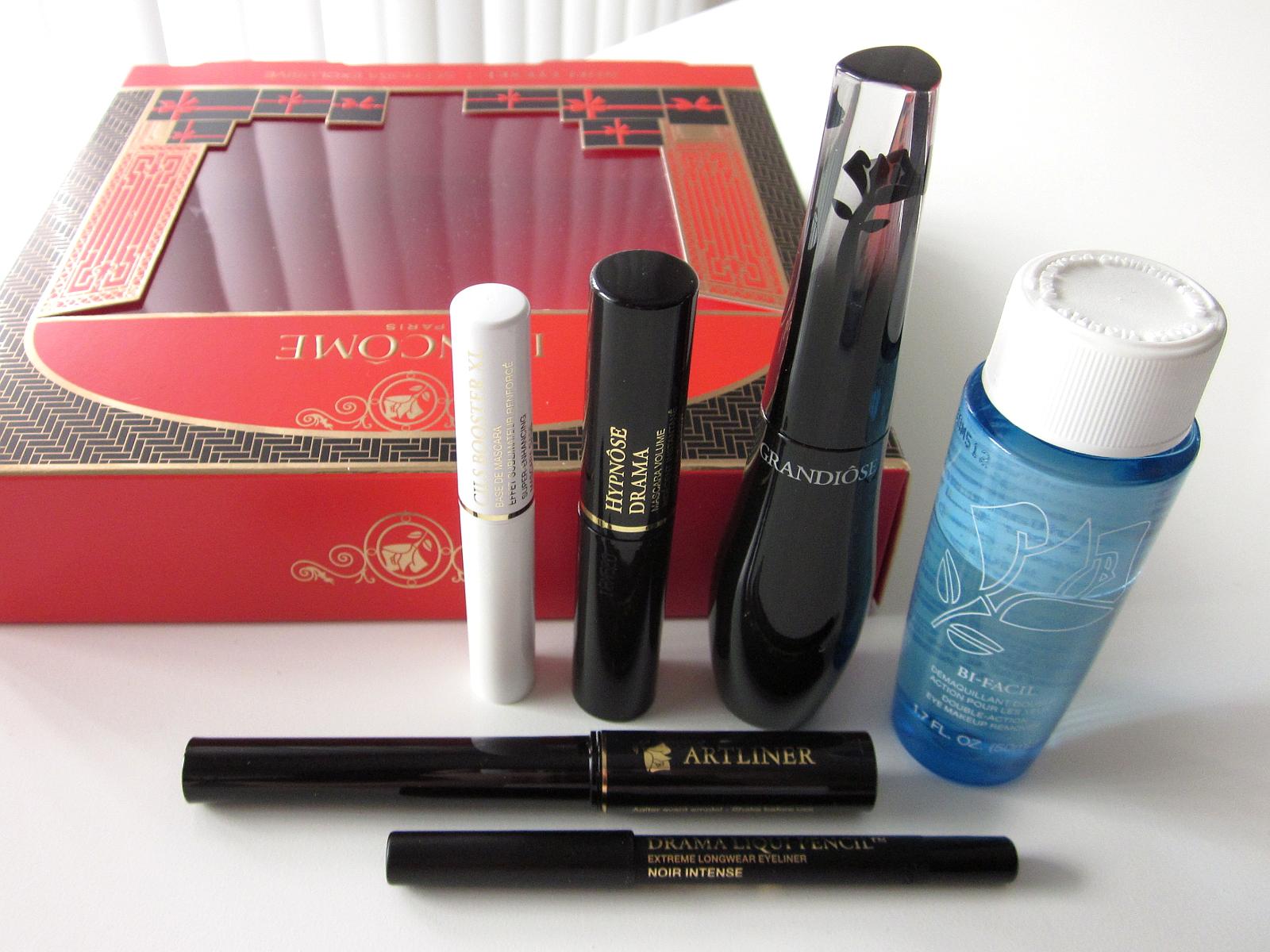 Kosmetikset für Make-up und Abschminken Grandiose Lancome