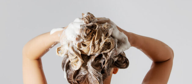 Ich habe den Harnstoff in der Haarpflege verwendet! Was ist dann passiert?